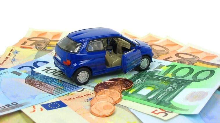 prezzi auto aumento