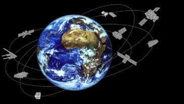 satelliti gps scatola nera