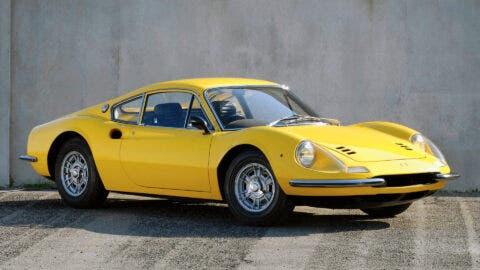Ferrari 206 GT 5
