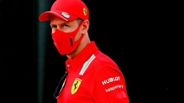 Sebasitan Vettel