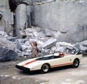 Alfa Romeo 33 Spider Cuneo 5