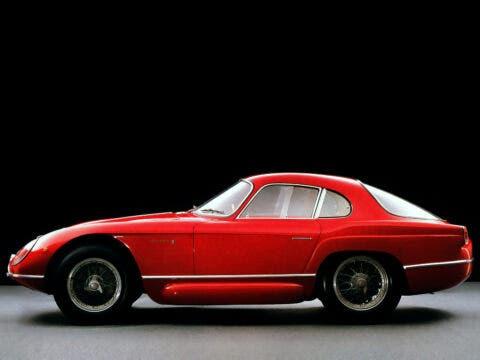 Alfa Romeo 2000 Sportiv5