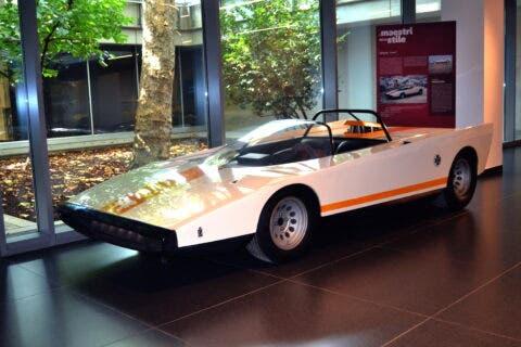 Alfa Romeo 33 Spider Cuneo 6