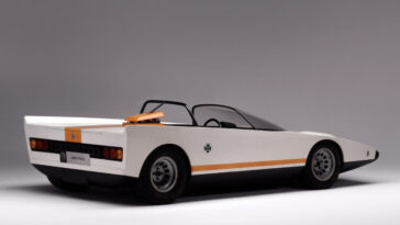 Alfa Romeo 33 Spider Cuneo 7