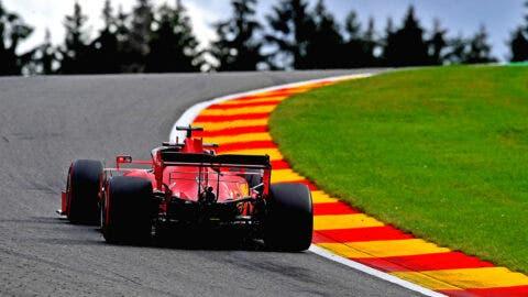 Ferrari belgio