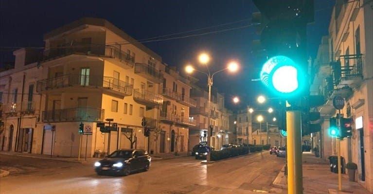 Autotalks semafori smart