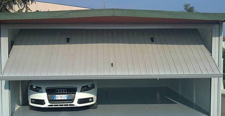 Box auto italia