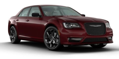 Chrysler 300 special edition