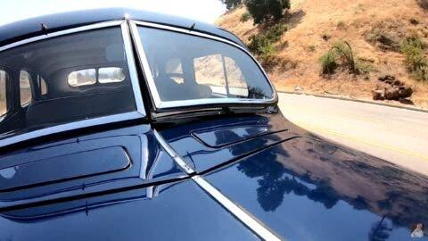 Chrysler Airflow 1934 Jay Leno's Garage