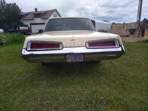 Dodge Polara 1967 in vendita