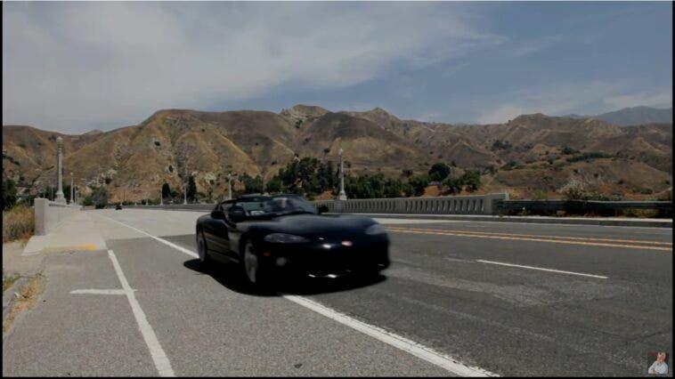 Dodge Viper RT/10 Jay Leno