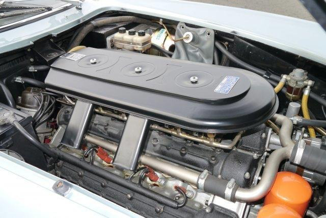 Ferrari 275 GTB/4 1967 3 milnioni