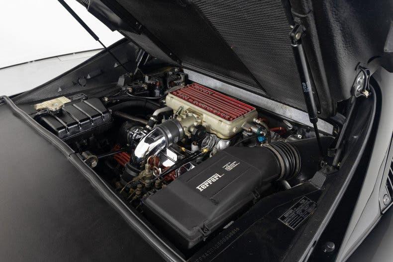 Ferrari 328 GTS Barry Williams