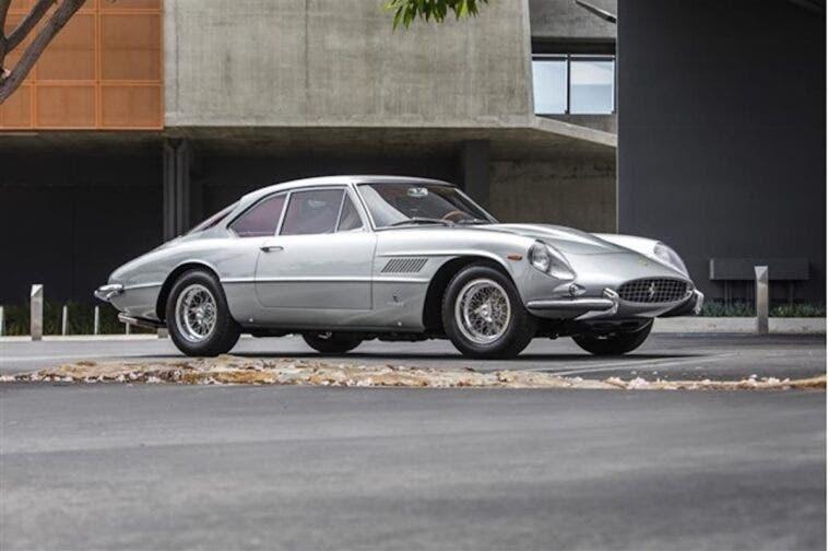 Ferrari 400 Superamerica LWB Coupé 1963