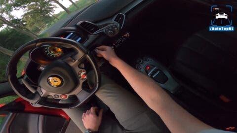Ferrari 458 Italia AutoTopNL