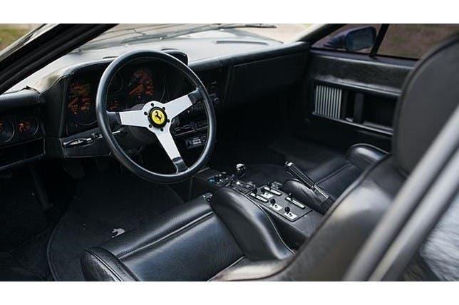 Ferrari 512 BB Koenig asta
