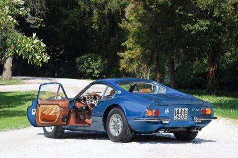 Ferrari 206 GT 8