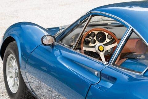 Ferrari 206 GT 3