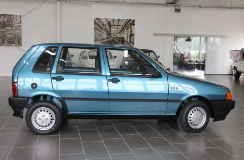 Fiat Uno 1996 900 km