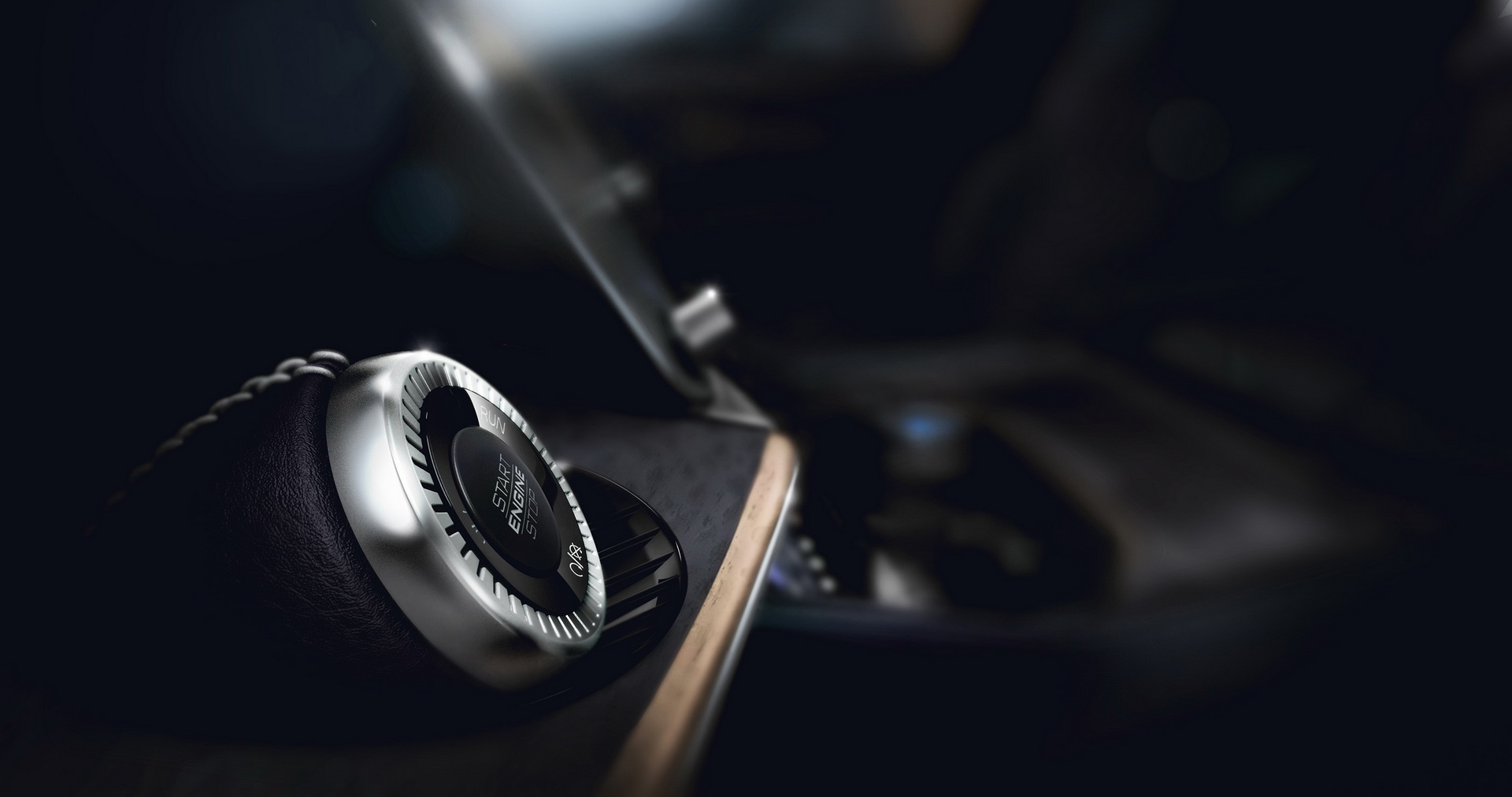 Nuovo Jeep Grand Wagoneer teaser