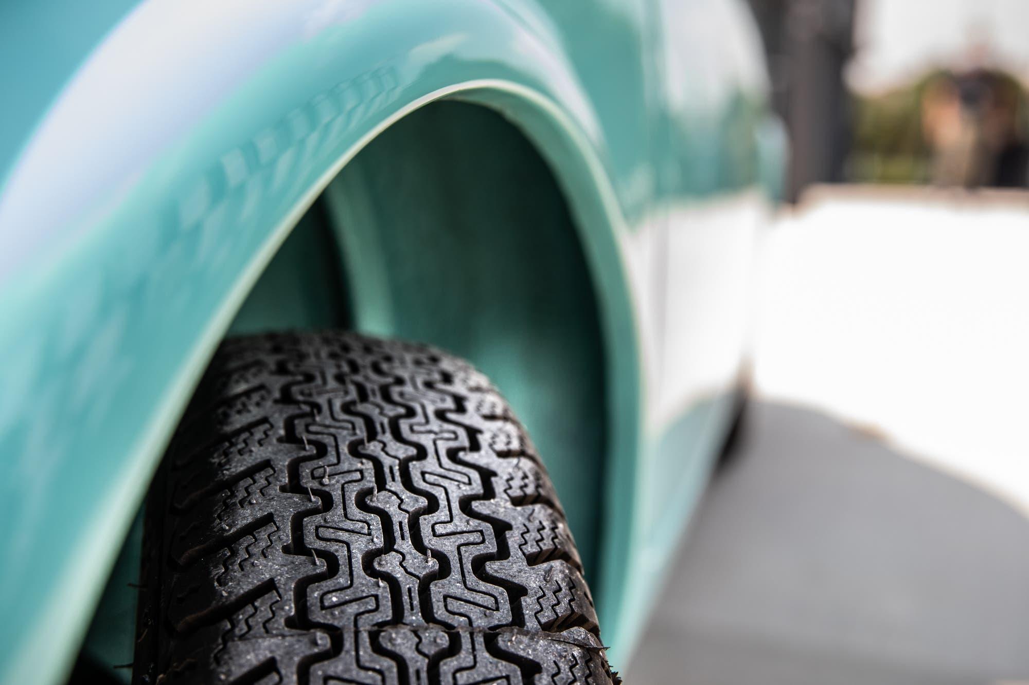Pirelli Cinturato CN54 Fiat 500