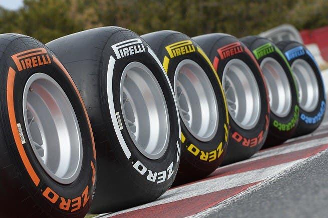 Pirelli pneumatici