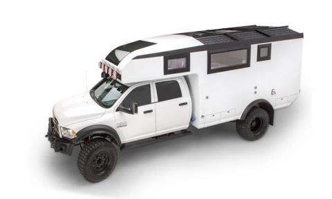 Ram 5500 Adventure Trucks