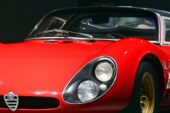 Alfa Romeo 33 Stradale 5