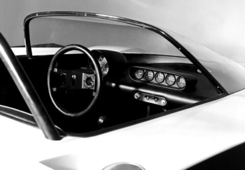 Alfa Romeo 33 Spider Cuneo 2