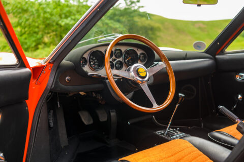 Ferrari 206 GT 2