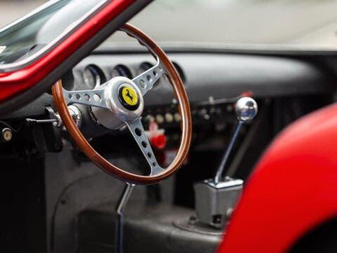 250 GTO 6