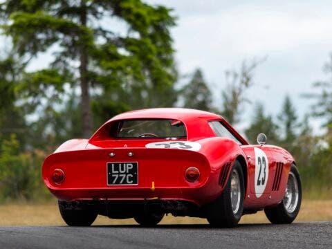 250 GTO 7