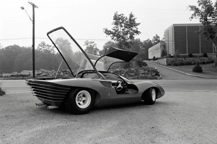 Ferrari 250 P5 - 1