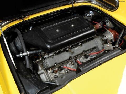 Ferrari 206 GT 7