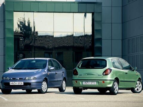 Fiat Bravo e Brava