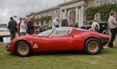 Alfa Romeo 33 Stradale 7
