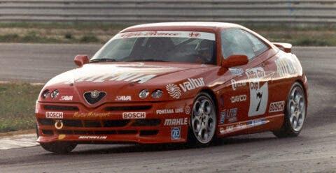 Alfa Romeo GTV Trofeo