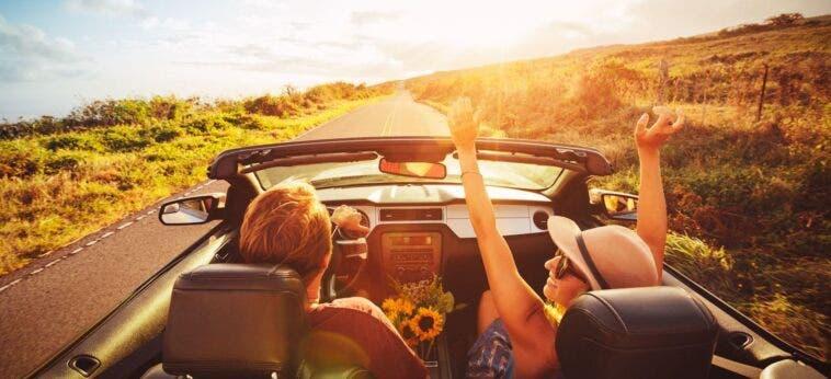 vacanza auto