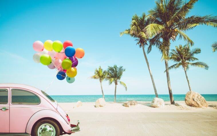 viaggi estivi auto