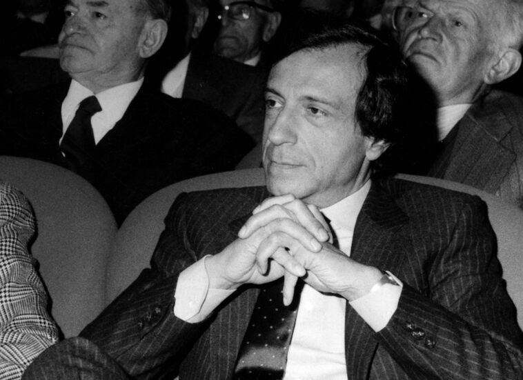 Vittorio Ghidella