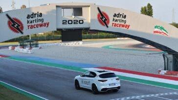 Alfa Romeo Stelvio Cup