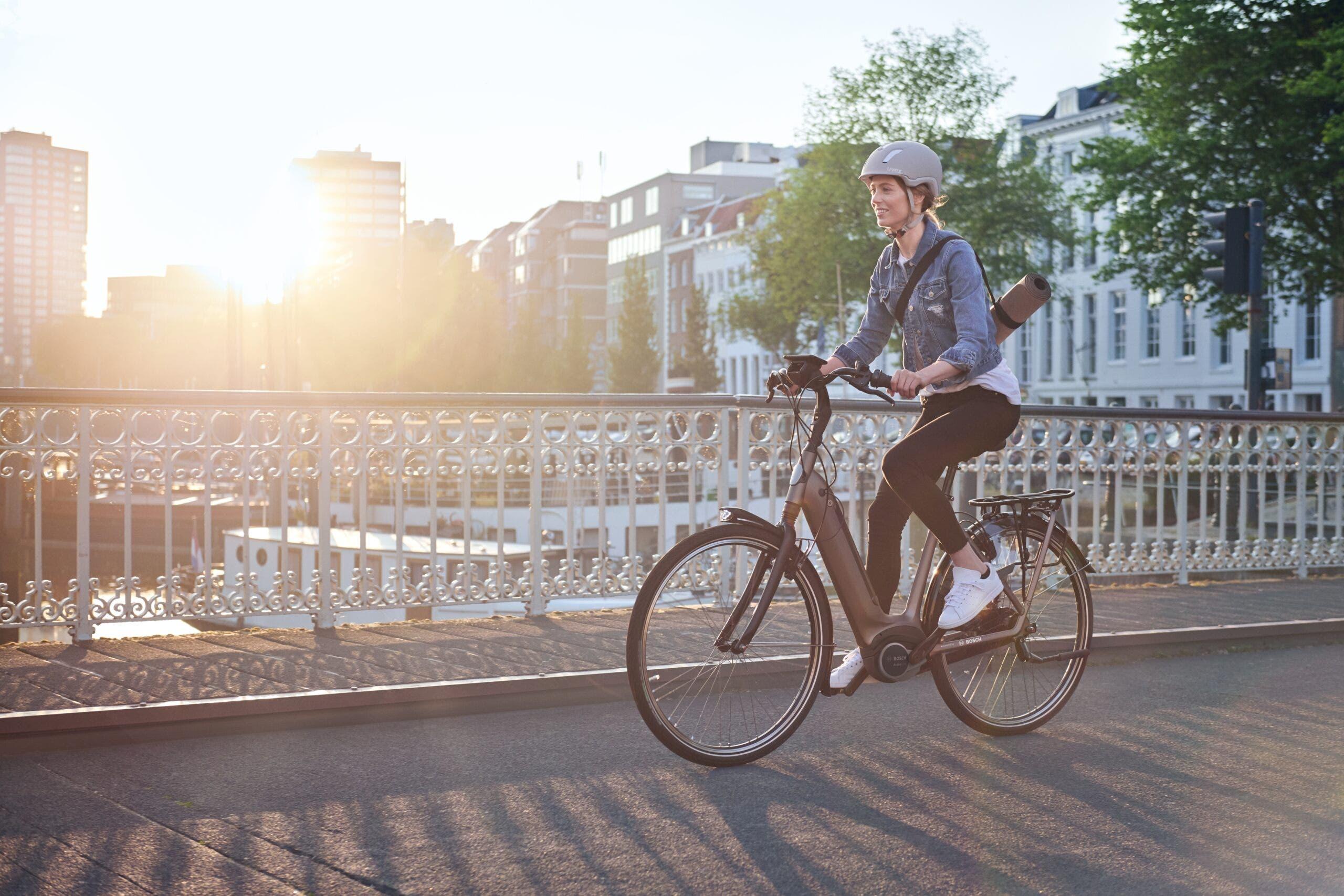 Bosch bici elettriche