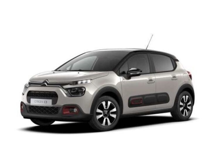 Citroën C3 C-Series