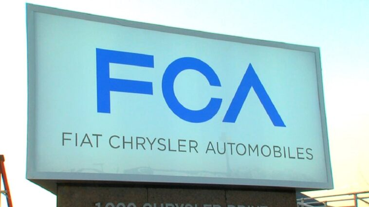 FCA Germany