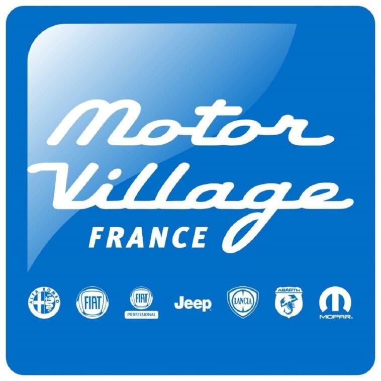FCA Motor Village France