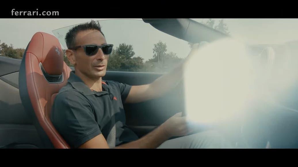 Ferrari Portofino M video ufficiale