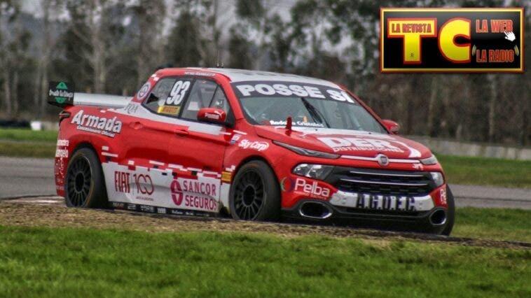 Fiat Racing Team di TC Pick Up