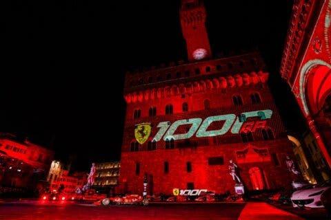 Ferrari Festeggiamenti 1000 GP