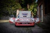 Lancia 037 Eminence