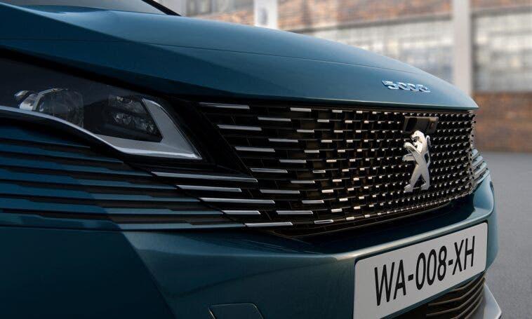 Nuova Peugeot 5008 Spagna